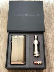 Aspire Odyssey Kit Pegasus Akkuträger