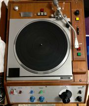 Technics SP-10 MKII P-RP210 Plattenspieler