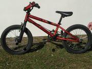 FELT Heretic BMX Fahrrad Bike