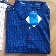 Polo Shirts GOLF 2 Stück