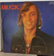 AMIGA Schallplatte Muck 2