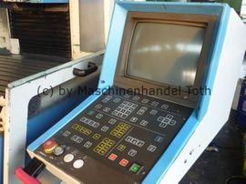 Bild 4 - CNC Fräsmaschine Maho 800 E - Gottmadingen Bietingen Gzg