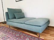 Sofa Recamiere SÖDERHAMN TOP-Zustand