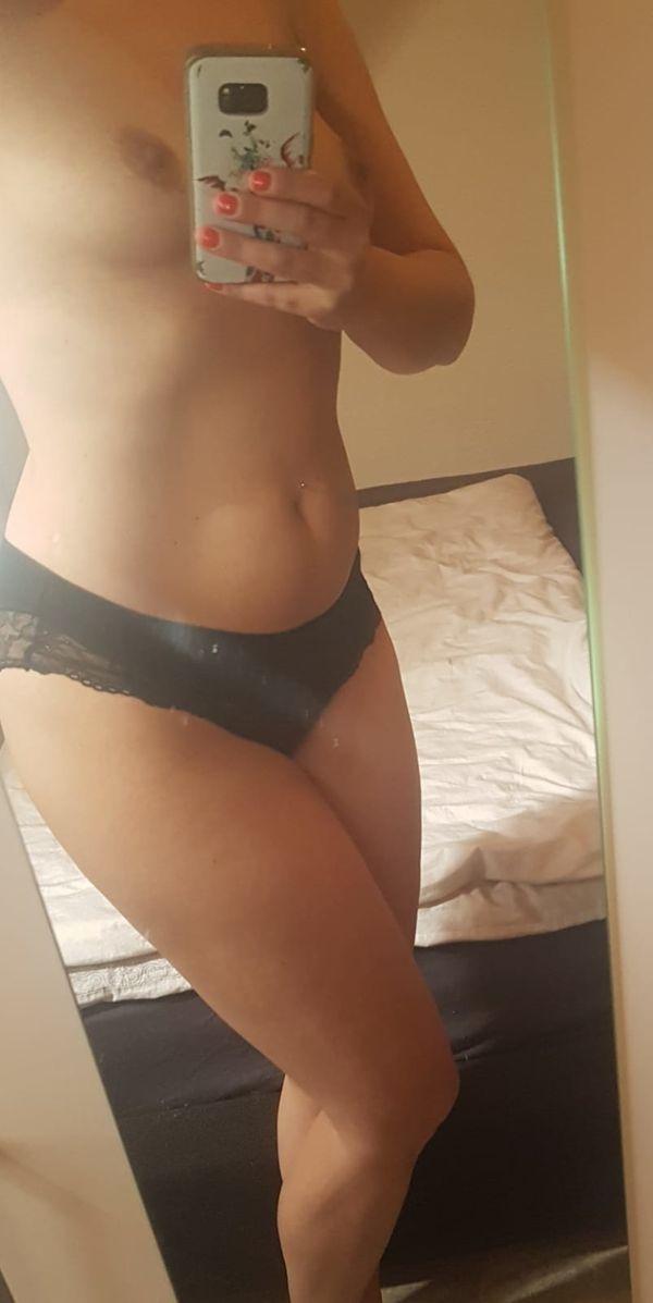 Sexy Höschen gut getragen melde