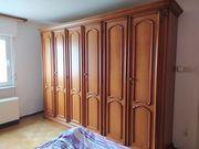 Wohnzimmerschrank 2 Nachttische Sideboard
