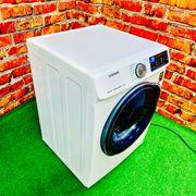 1 Jahr 8kg A Waschmaschine