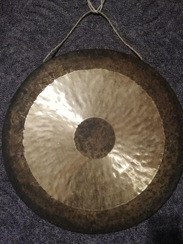 Tam Tam Gong