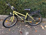 Kinderfahrrad Markenrad von GT 24