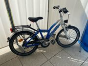 Puky Fahrrad 20 Zoll