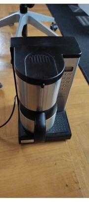 Edeka Kaffeemaschine mit Timer