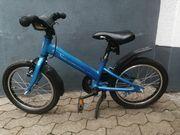 Cooles Fahrrad 16 Zoll
