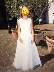 Emmerling Kommunionkleid oder Brautmädchenkleid - stilvoll