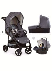 Kinderwagen 3 in1 set Buggy