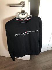 Tommy Hilfiger Sweatshirt Gr L