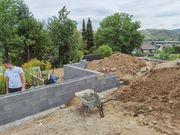 Biete Gartengestaltung Gartenbau Landschaftsbau