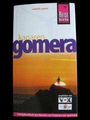 Reiseführer - Kanaren - Gomera Spanien - Kanarische