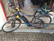 E-Bike Haibike SDuro Cross Modell