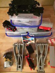 Lego Eisenbahn