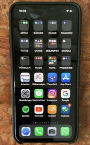 Apple iPhone 11 Pro Max - NEUWERTIG