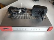 Router Zyxel ZyWall USG 20 -
