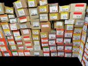 Schraubenpakete abzugeben - TOP Angebot