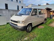 Verkaufe VW Bus T4