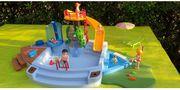 Playmobil 4858 Freibad mit Rutsche