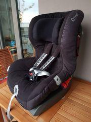 Verkaufe Römer Auto-Kindersitz 9-18kg