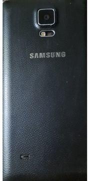 Note 4 mit 32 GB