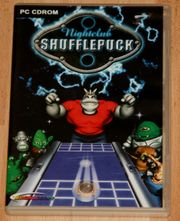 NEU - PC-Spiel - SHUFFLEPUCK - CD-ROM - NEU