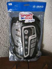 Fußball - Schienbeinschützer original verpackt von