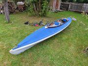 Klepper Aerius II Faltboot