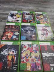 Xbox 360 Mit Controller