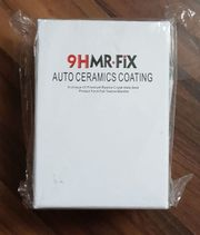 Mr Fix 9H Keramikbeschichtung White