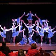 Tanzdarbietung für Vereine Geburtstage Firmenfeier