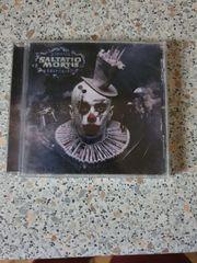 Saltatio Mortis - Zirkus Zeitgeist CD