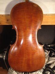 Feines altes Cello Violoncello