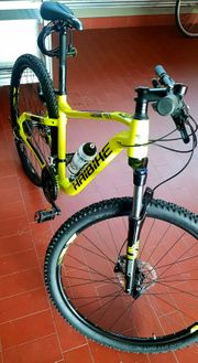 Fahrrad Highbike Neu