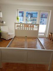 IKEA HERMES Bettgestell 140 x