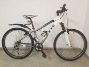 Exte Fahrrad 26 Zoll MTB