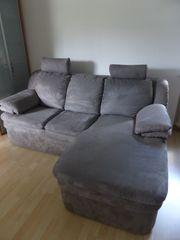Sofa 2 tlg