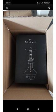 Moze Two Breeze