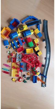 MEGA Lego Duplo Sets über