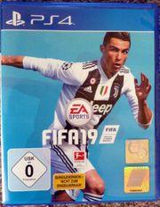 FIFA 19 für PS 4 -