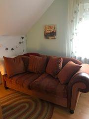 Sofa groß gemütlich sehr guter