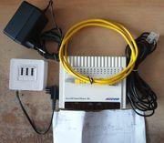Arcor DSL Speed-Modem 200 DSL-Splitter