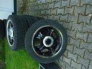 275 45R20XL 110V auf Antera-Felgen