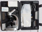 Lichtmikroskop Traveler