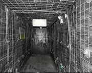 Crimped Wire Mine Supporting Mesh