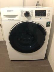 Samsung Waschtrockner 7kg 5kg